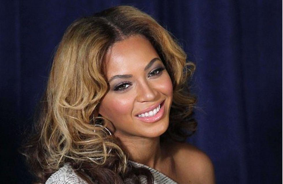 Beyoncé : elle a changé de couleur de cheveux !