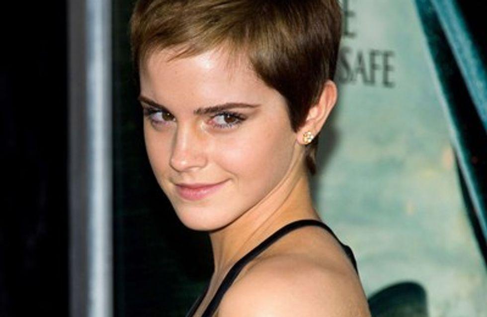 Emma Watson : elle ne trouve pas de nouveaux films...
