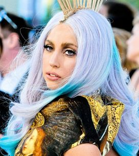Lady Gaga se drogue pour composer