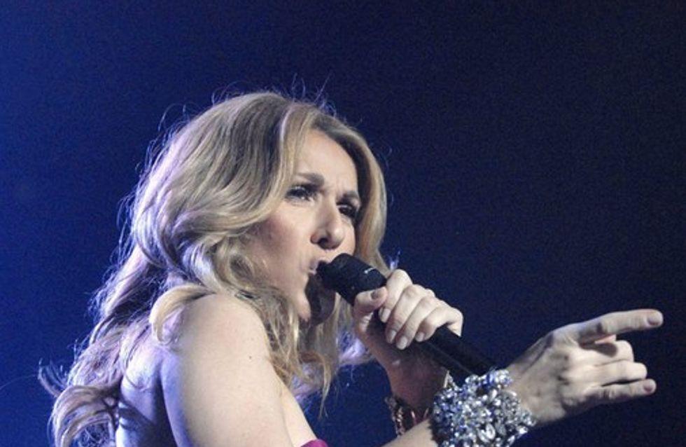 Céline Dion chantera pour les Oscars !