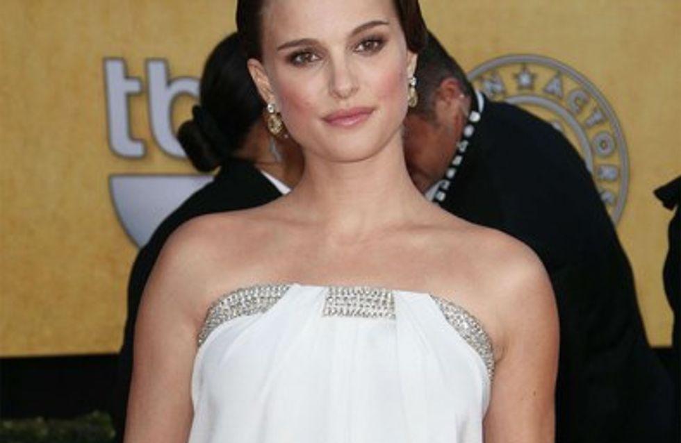 Un garçon pour Natalie Portman