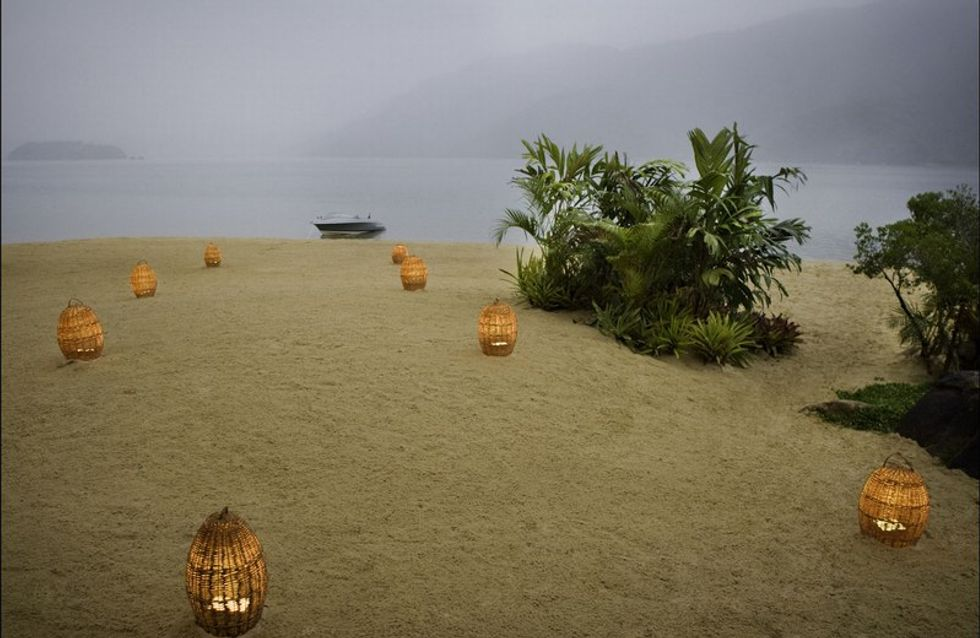 Photo : Découvrez l'endroit où Kristen Stewart et Robert Pattinson passeront leur lune de miel