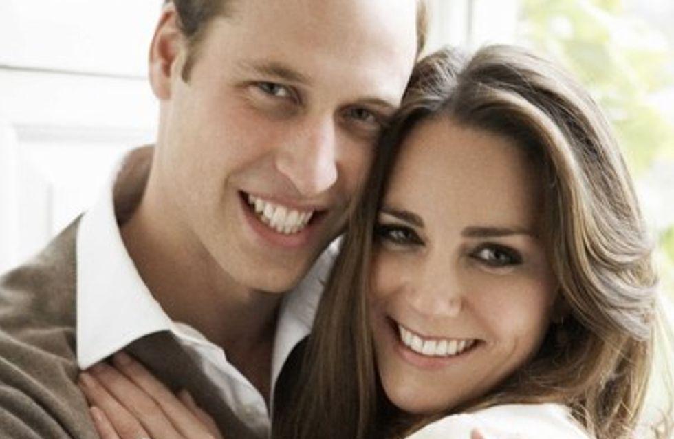 Mariage de William et Kate : les marques de champagne se disputent le gâteau