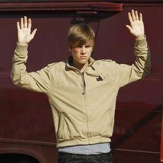 Justin Bieber tué à la télé