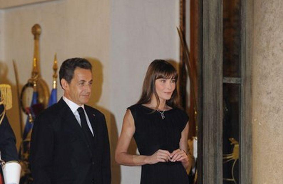 Nicolas et Carla Sarkozy pas invités au mariage de Kate et William