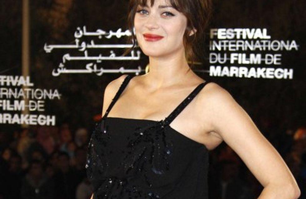 Marion Cotillard, actrice française la mieux payée de 2010