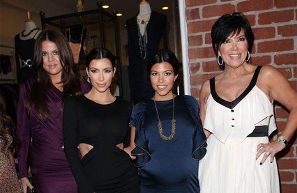 Kim Kardashian : sa famille est fan de son nouveau Jules