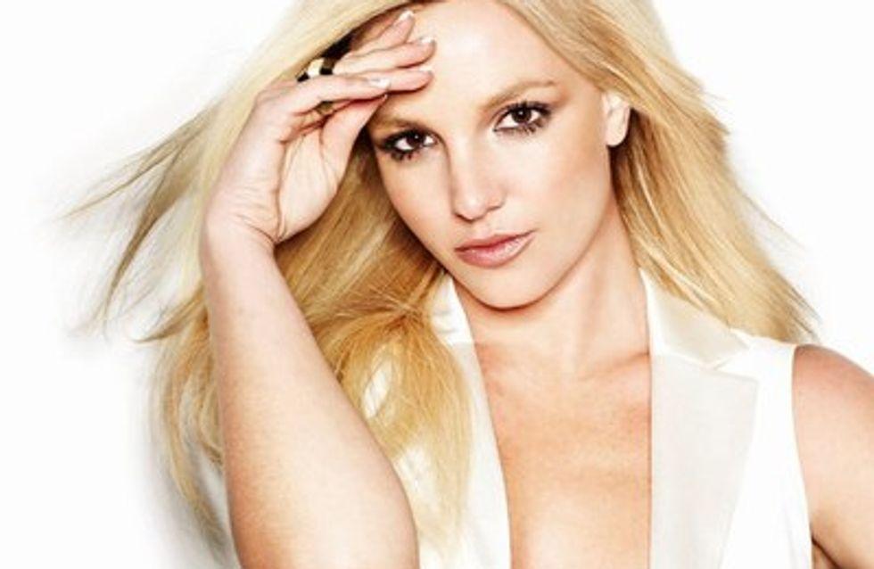 Britney Spears : découvrez I wanna go, nouvel extrait de Femme Fatale