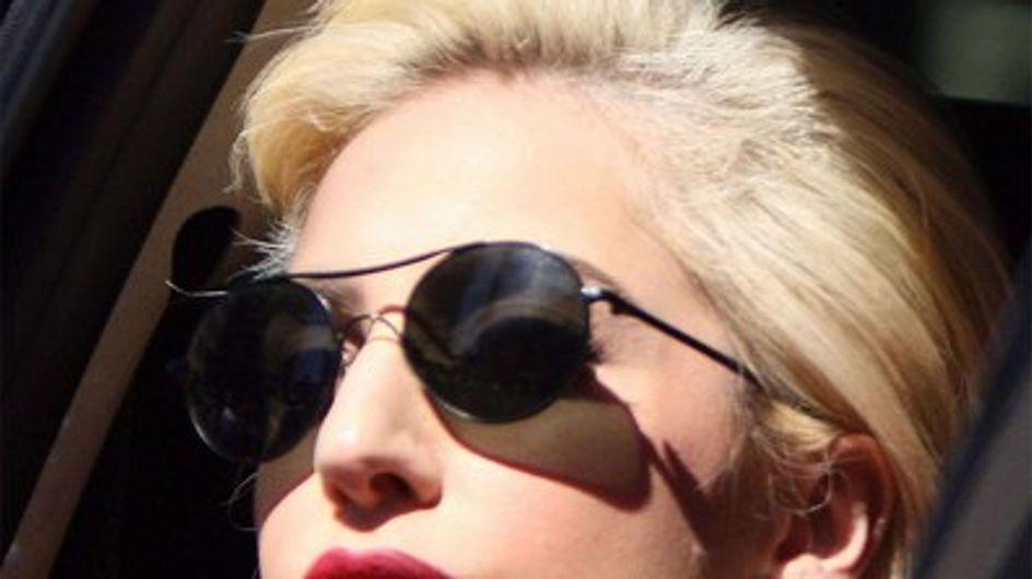 Vidéo : Lady Gaga nue pour une pub