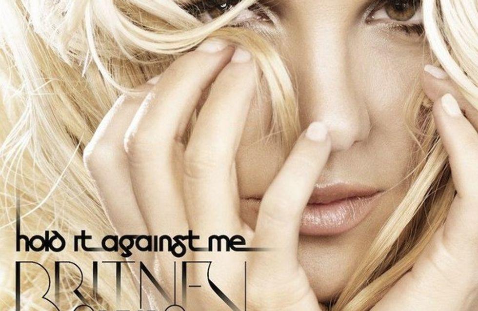 Britney Spears : elle a touché le pactole avec Hold It Against Me