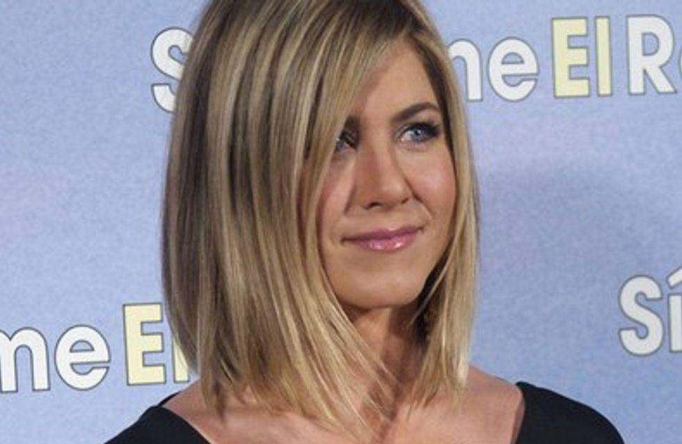 Photo : Jennifer Aniston a changé de coupe de cheveux !