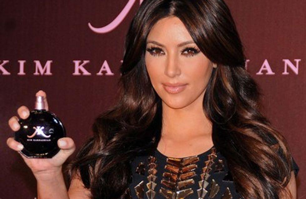 Kim Kardashian : elle sort un nouveau parfum