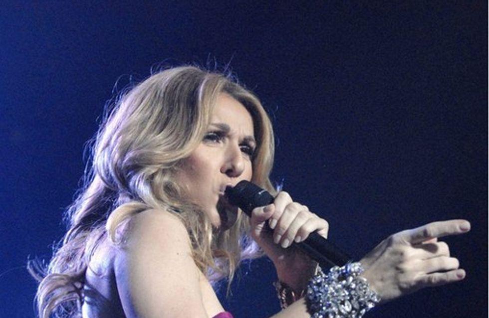 Céline Dion : Michael Jackson a changé ma vie