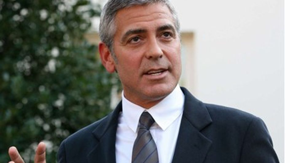 """George Clooney : """"J'ai couché avec trop de femmes et touché à trop de drogues"""""""