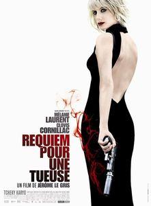 Requiem pour une tueuse affiche