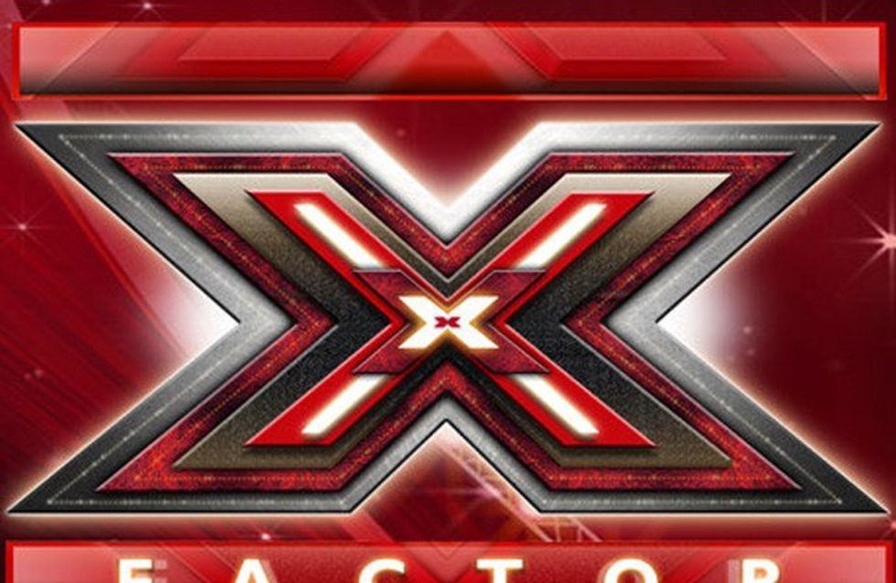 X-Factor débarque le 15 mars sur M6