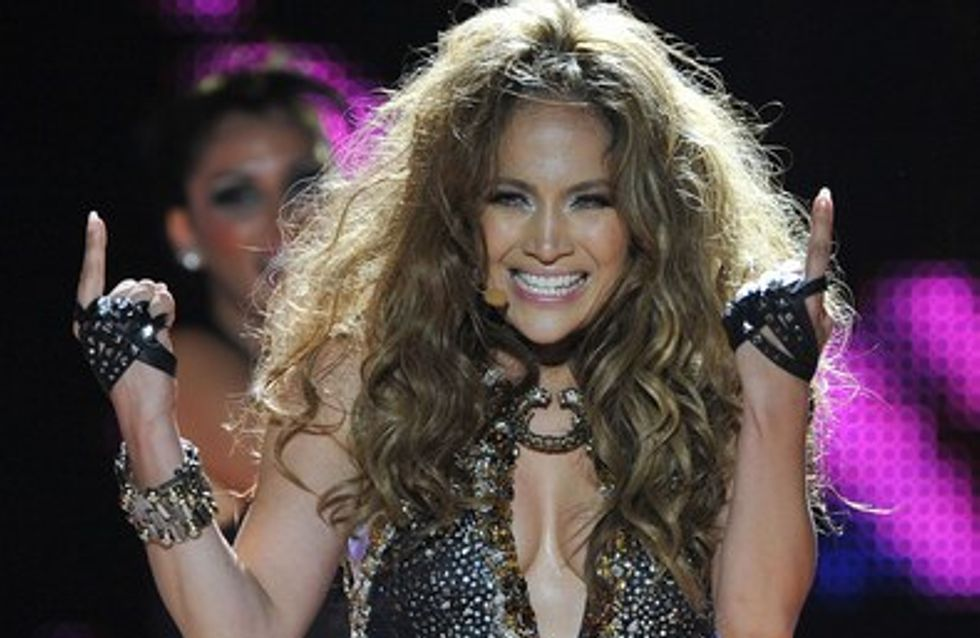 Jennifer Lopez : le clip de On the floor arrive