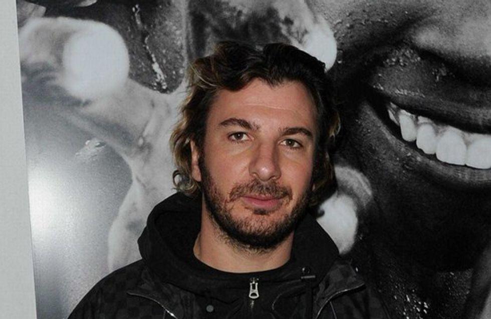 Michaël Youn soutient Michel Polnareff