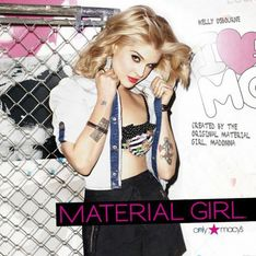 Photos : Kelly Osbourne nouvelle Material Girl de Madonna