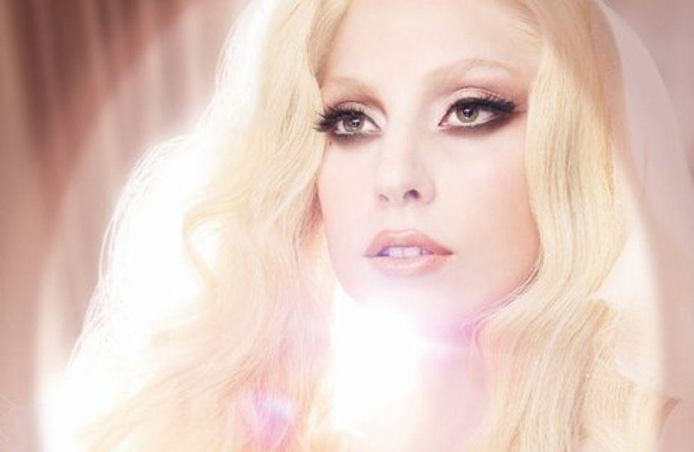 Vidéo : Lady Gaga sexy pour la campagne Viva Glam