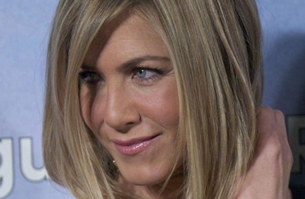 Jennifer Aniston : les secrets de sa nouvelle coupe de cheveux