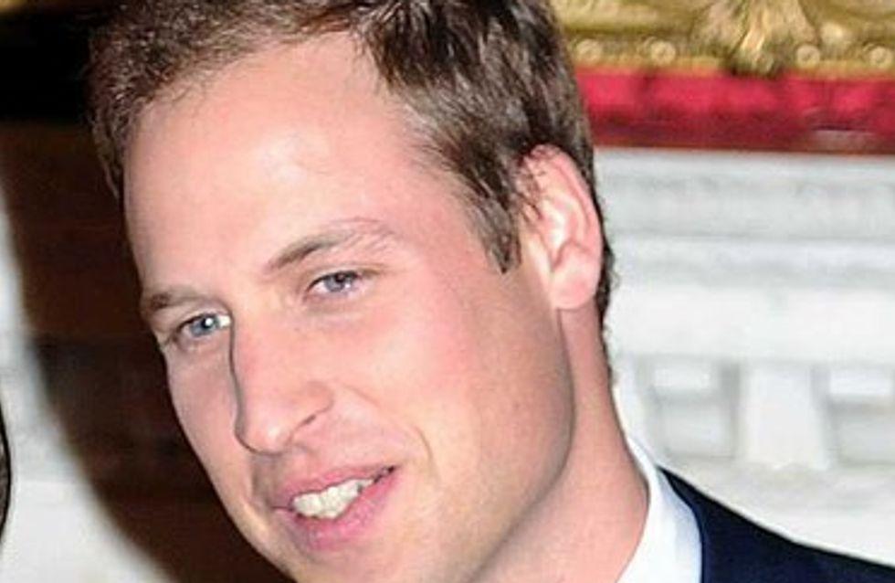 Le Prince William : le programme de son enterrement de vie de garçon