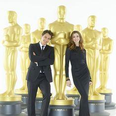 James Franco : son pronostic pour les Oscars 2011