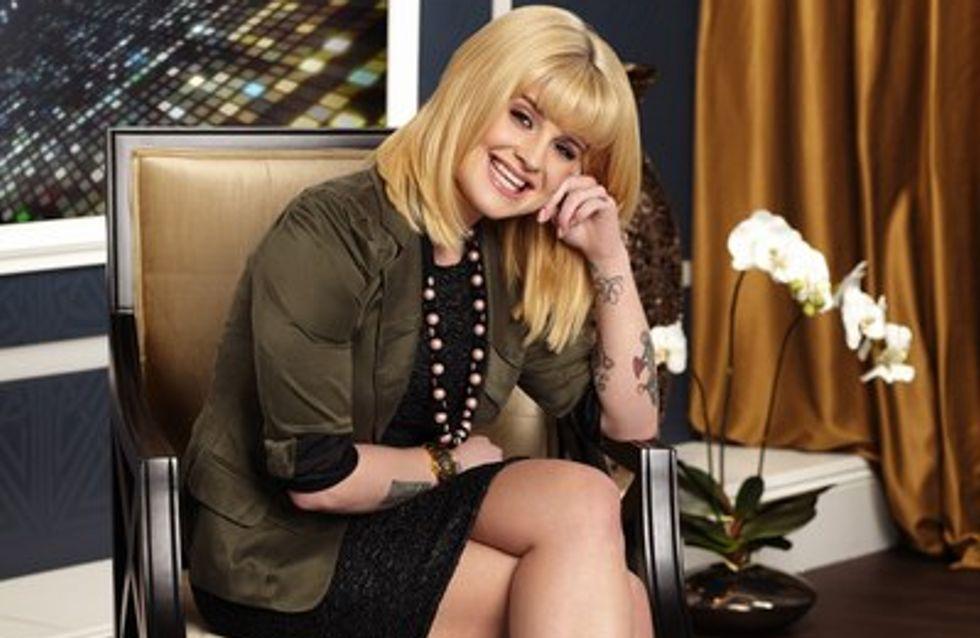 Oscars 2011 : 5 questions mode à Kelly Osbourne