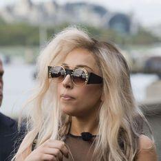 Lady Gaga, marraine du bébé d'Elton John