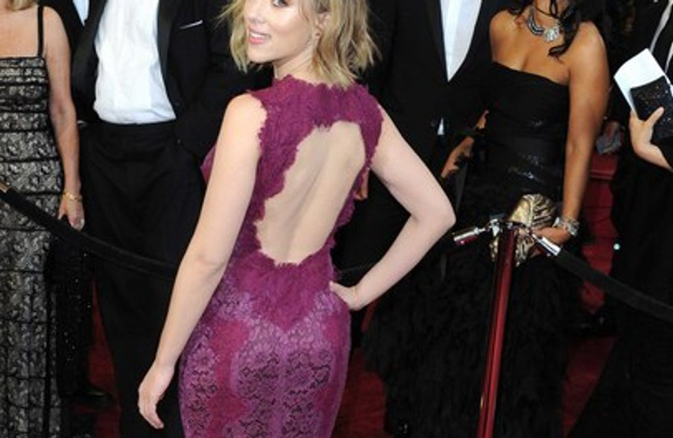 Oscars 2011 : le Top 5 des robes les plus sexy