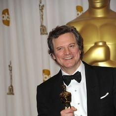 Oscars 2011 : Colin Firth sacré meilleur acteur de l'année