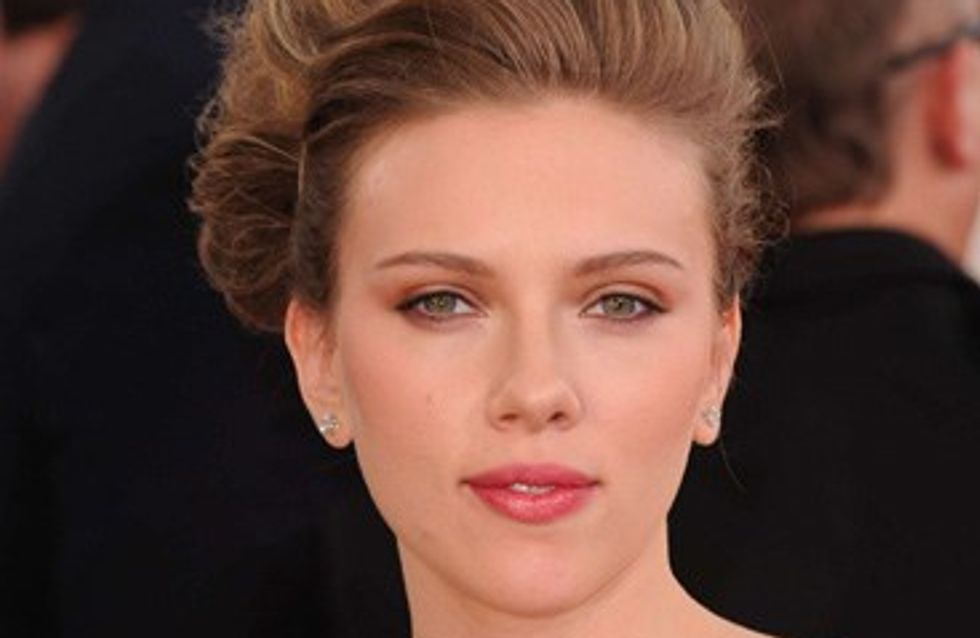 Scarlett Johansson : son père hospitalisé