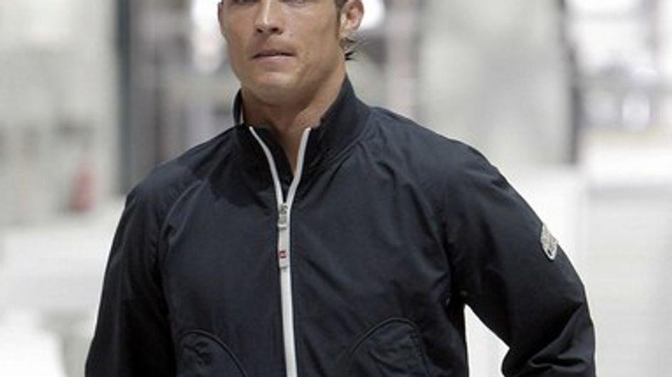 Cristiano Ronaldo : un deuxième bébé ?