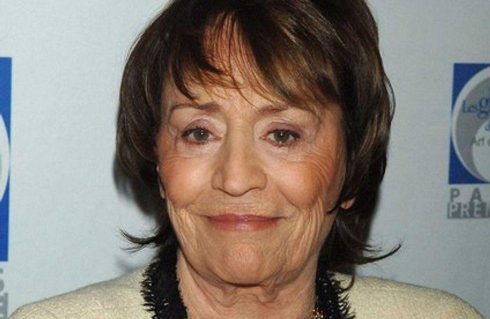Annie Girardot n'est plus