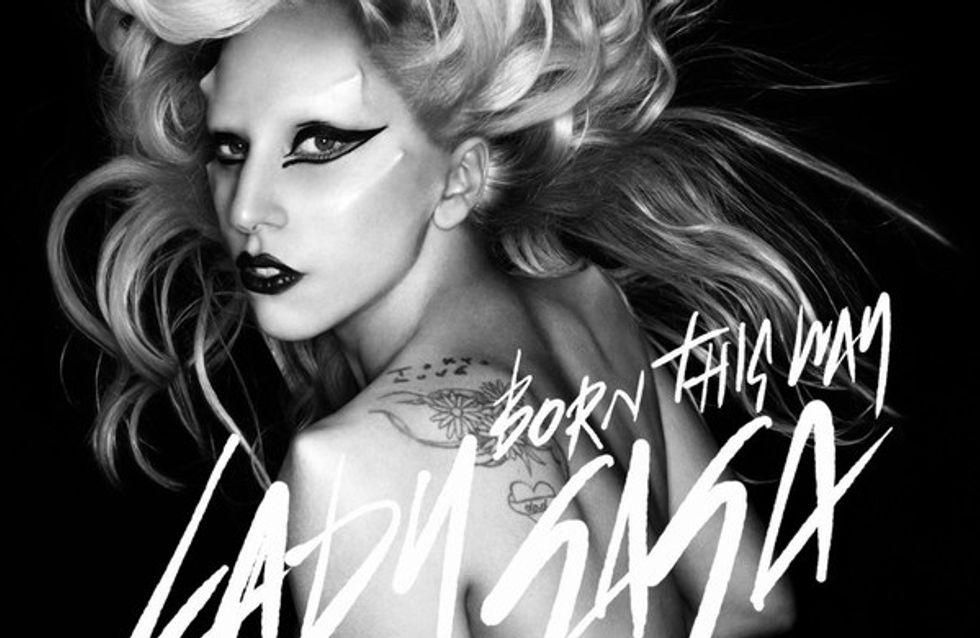 Lady Gaga : le clip de Born This Way est arrivé !