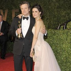Colin Firth adepte du commerce équitable