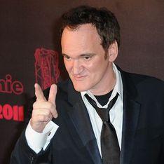 Quentin Tarantino chute aux Oscars