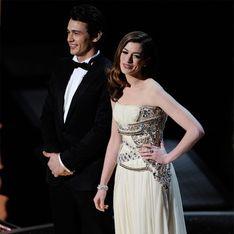 Vidéo : Anne Hathaway et James Franco dans leur remake de Grease