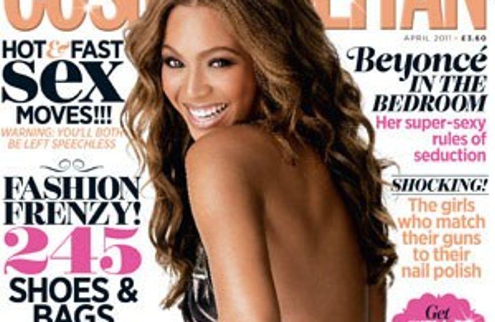 Beyoncé : ses conseils pour être sexy
