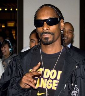 Snoop Dogg traite Katy Perry de Bad Bitch