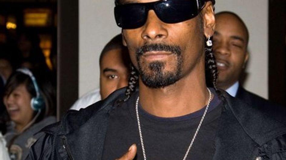 "Snoop Dogg traite Katy Perry de ""Bad Bitch"""