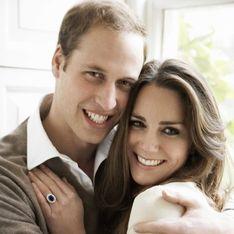 William et Kate : leur mariage coûterait 36 millions d'euros