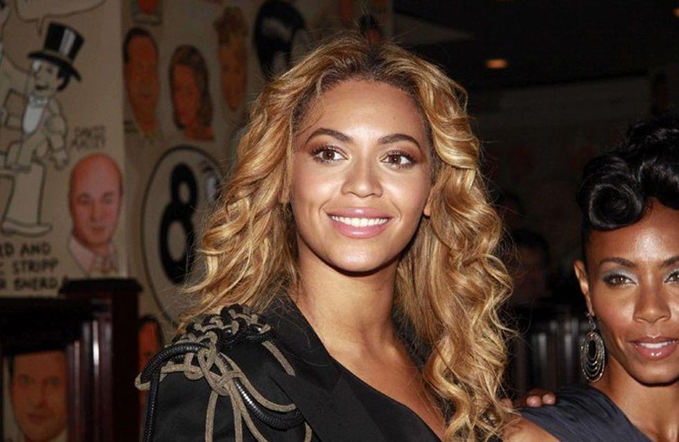 Beyoncé : elle aussi a donné l'argent du clan Kadhafi