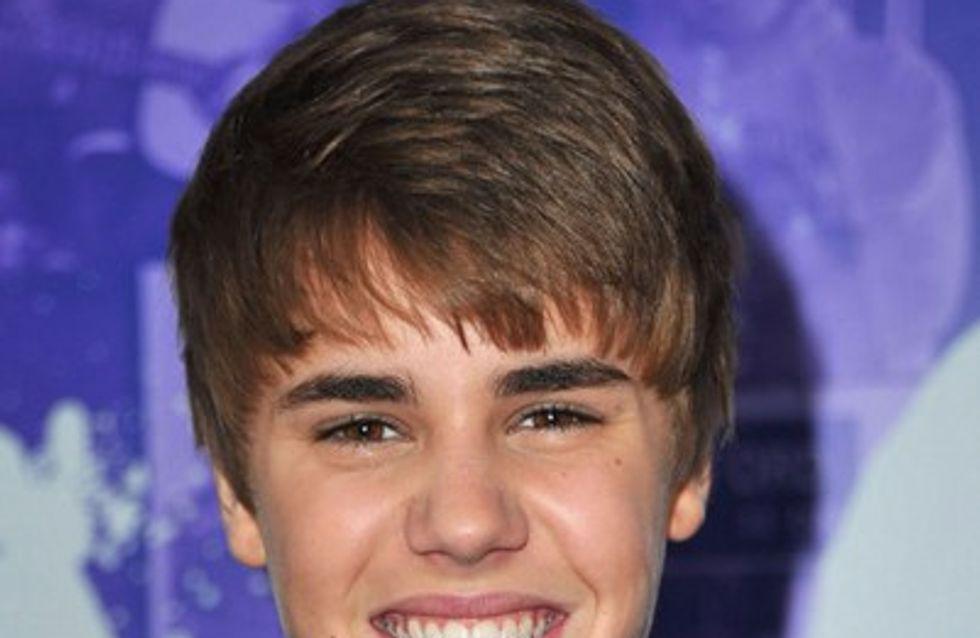 Justin Bieber : sa mèche rebelle rapporte gros