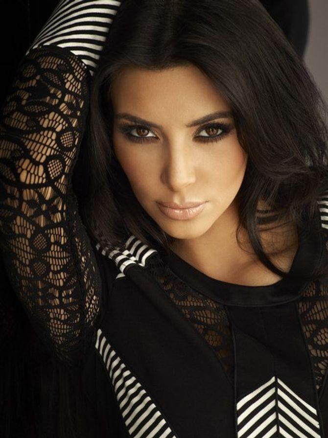 """Photo : Kim Kardashian se dévoile pour le clip de """"Jam"""""""