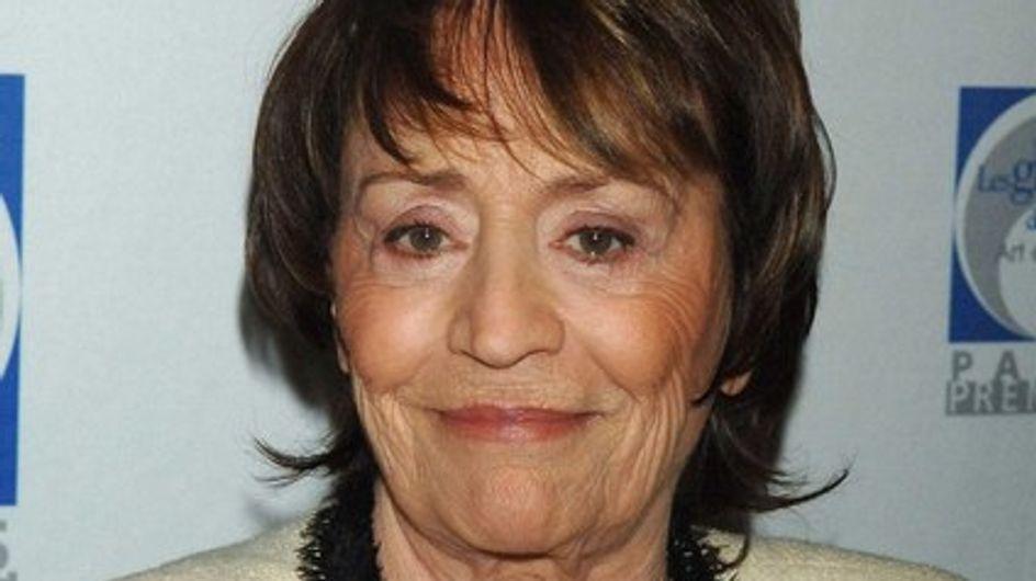 Les adieux à Annie Girardot