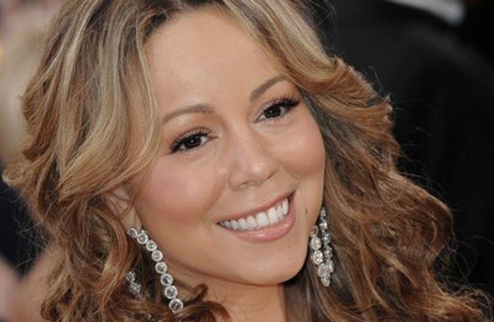 Mariah Carey regrette son concert pour Kadhafi