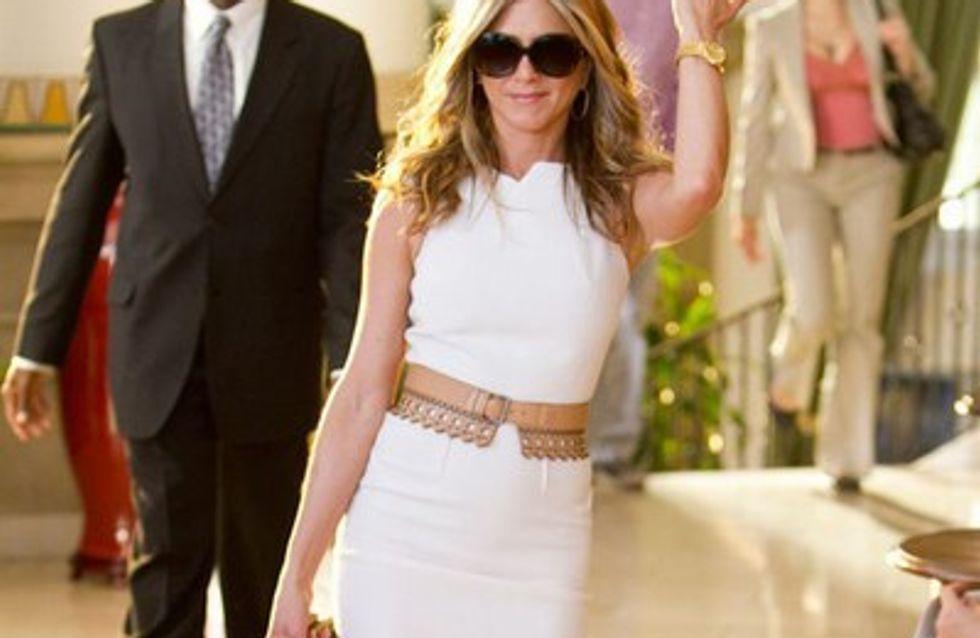 Jennifer Aniston : Ses conseils pour avoir un corps de rêve