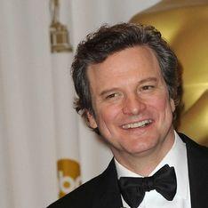 Colin Firth : bientôt anobli ?