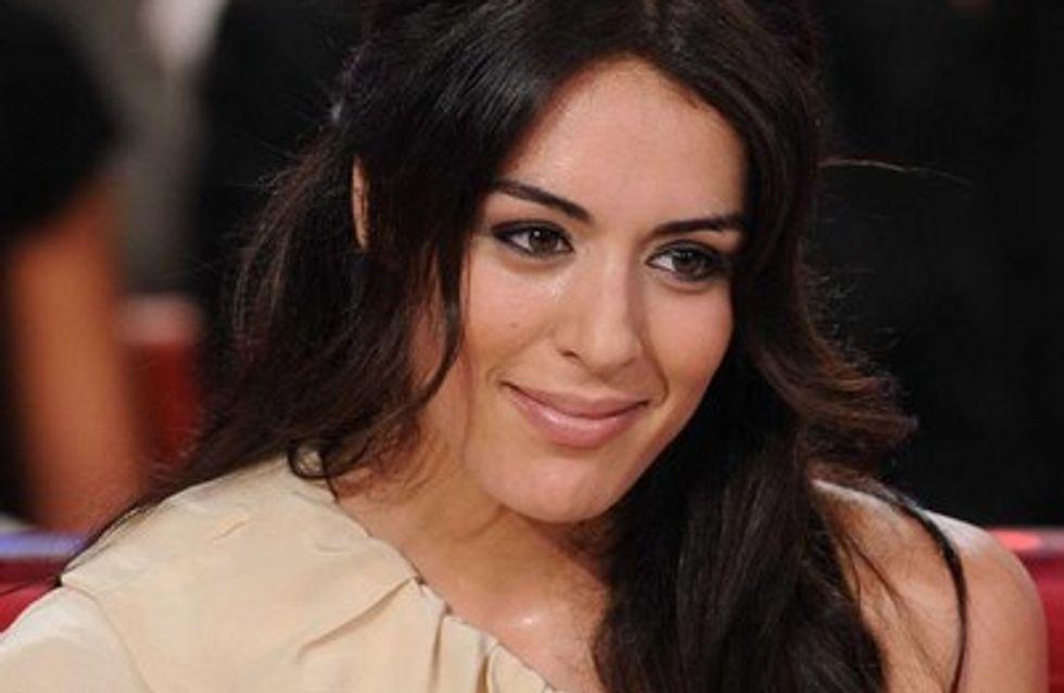 Sofia Essaïdi, effrayée par le mariage...